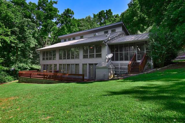 476 Hidden Hollow Rd, Dellrose, TN 38453 (MLS #RTC2084018) :: Ashley Claire Real Estate - Benchmark Realty