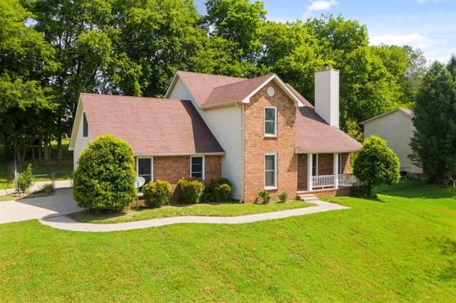 1983 Cane Brake Rd, Clarksville, TN 37040 (MLS #RTC2084025) :: Village Real Estate