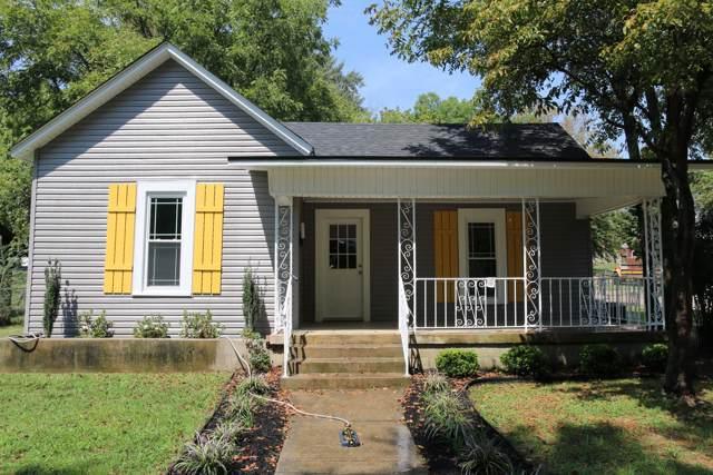 202 N Charlotte St, Dickson, TN 37055 (MLS #RTC2084039) :: Village Real Estate