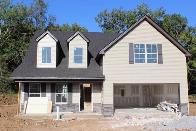 2045 Hackensack Ln, Lot 540, Smyrna, TN 37167 (MLS #RTC2084048) :: CityLiving Group