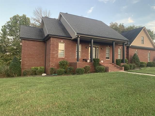 111 Poplar Dr, Brush Creek, TN 38547 (MLS #RTC2084090) :: Nashville on the Move