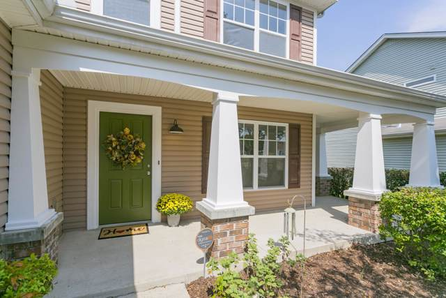 4617 Cather Ct, Nashville, TN 37214 (MLS #RTC2084098) :: Village Real Estate