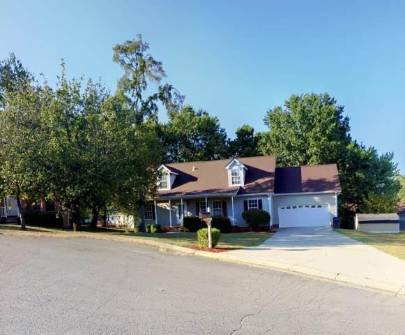 110 Pioneer Ln, La Vergne, TN 37086 (MLS #RTC2084126) :: Village Real Estate