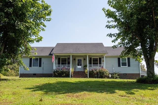 2901 Elkton Pike, Pulaski, TN 38478 (MLS #RTC2084138) :: Village Real Estate