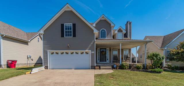 3751 N Cindy Jo Dr, Clarksville, TN 37042 (MLS #RTC2084149) :: RE/MAX Homes And Estates