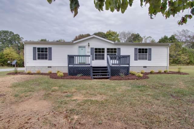 5820 King Robert Ln, Westmoreland, TN 37186 (MLS #RTC2084157) :: Keller Williams Realty