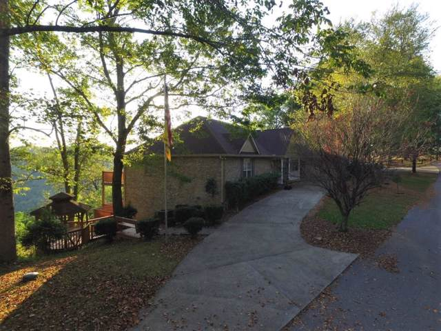 1235 Turkey Trot Ln, Silver Point, TN 38582 (MLS #RTC2084163) :: Village Real Estate