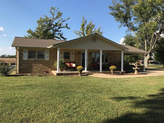 781 Ethridge Red Hill Rd, Ethridge, TN 38456 (MLS #RTC2084178) :: Berkshire Hathaway HomeServices Woodmont Realty