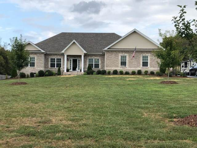 1614 Olga Dr, Spring Hill, TN 37174 (MLS #RTC2084185) :: The Group Campbell powered by Five Doors Network