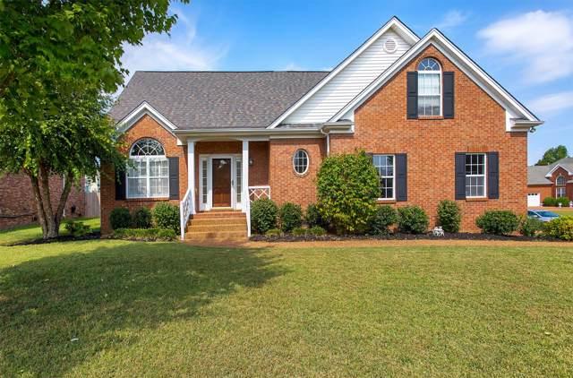 101 Stonehollow Way, Hendersonville, TN 37075 (MLS #RTC2084212) :: Village Real Estate