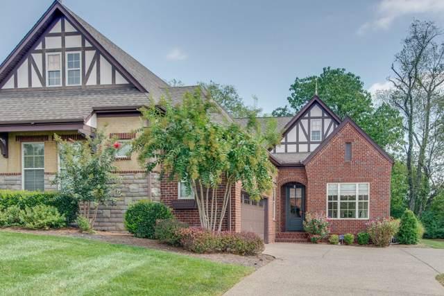 206 Abiding Pl #206, Goodlettsville, TN 37072 (MLS #RTC2084219) :: Village Real Estate