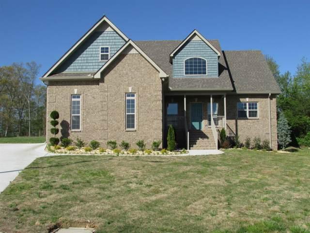 209 Hunters Ridge Dr, Tullahoma, TN 37388 (MLS #RTC2084237) :: Nashville on the Move