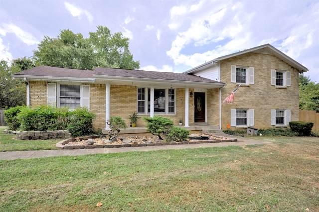 514 Woodbury Dr, Clarksville, TN 37042 (MLS #RTC2084239) :: Village Real Estate