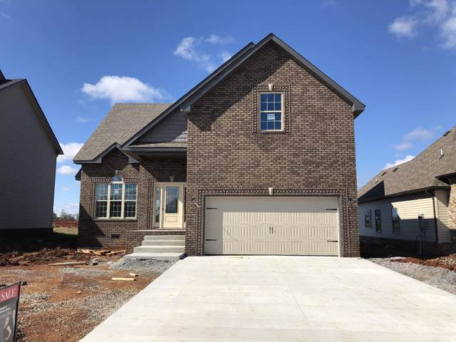 334 Summerfield, Clarksville, TN 37040 (MLS #RTC2084243) :: HALO Realty