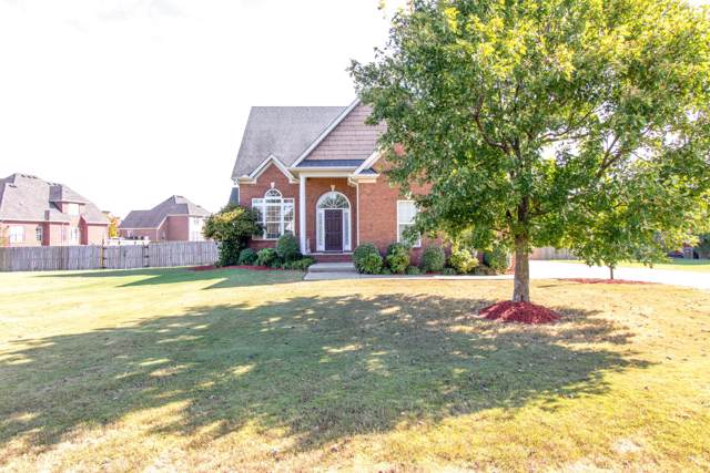 2132 Salem Woods Dr, Rockvale, TN 37153 (MLS #RTC2084245) :: Village Real Estate