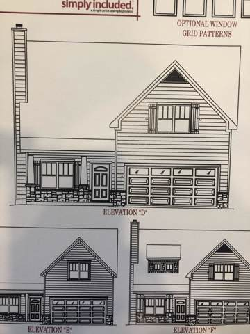 1072 Brayden Drive Lot 83, Fairview, TN 37062 (MLS #RTC2084269) :: RE/MAX Homes And Estates