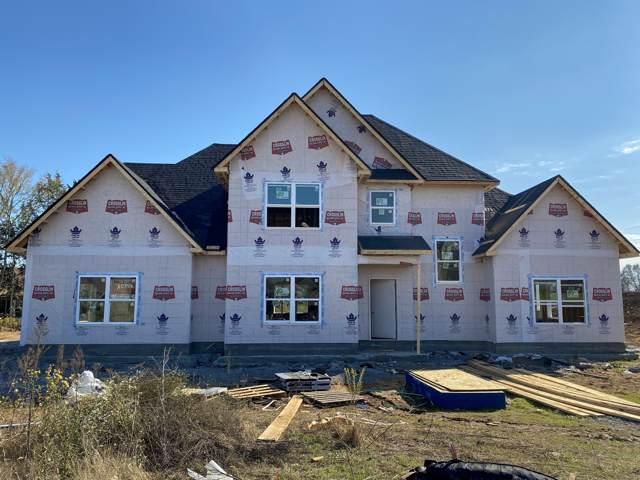 1309 Kaci Drive, Smyrna, TN 37167 (MLS #RTC2084273) :: Village Real Estate