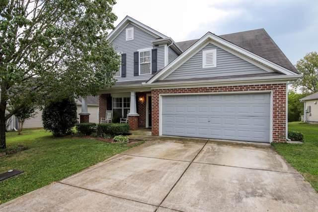 106 Ivy Hill Ln, Goodlettsville, TN 37072 (MLS #RTC2084313) :: Village Real Estate