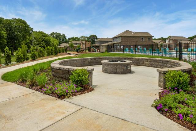 904 Coral Bells Court Lot 72, Smyrna, TN 37167 (MLS #RTC2084319) :: Nashville on the Move