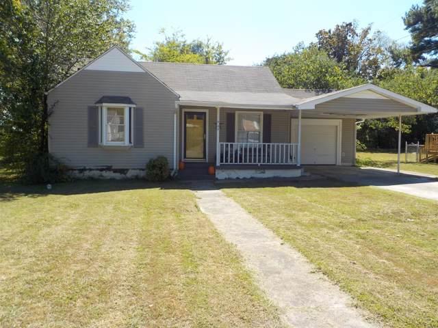 909 Mckellar Dr, Tullahoma, TN 37388 (MLS #RTC2084356) :: Village Real Estate