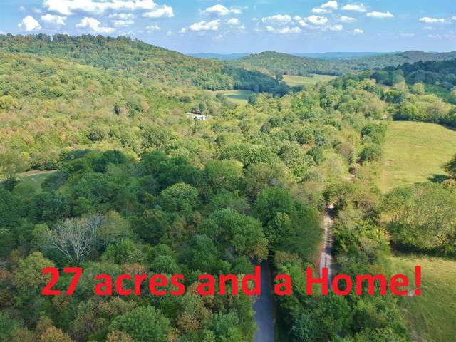 2370 Patton Hollow Rd, Watertown, TN 37184 (MLS #RTC2084385) :: REMAX Elite