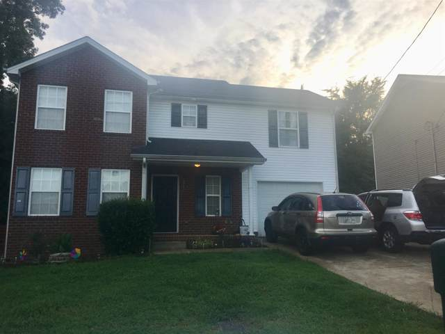 5712 Tru Long Dr, Antioch, TN 37013 (MLS #RTC2084386) :: Village Real Estate