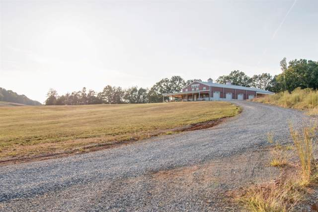 484 Mccay Lakeside Ln, Rock Island, TN 38581 (MLS #RTC2084394) :: Village Real Estate