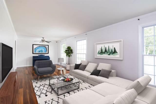 4012 Lake Pkwy, Hermitage, TN 37076 (MLS #RTC2084402) :: RE/MAX Homes And Estates