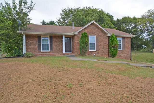 1909 Claymont Dr, Clarksville, TN 37040 (MLS #RTC2084408) :: Village Real Estate