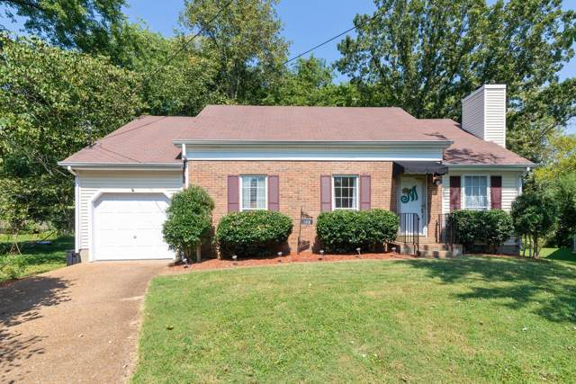 103 Creekside Ct, Hendersonville, TN 37075 (MLS #RTC2084414) :: FYKES Realty Group
