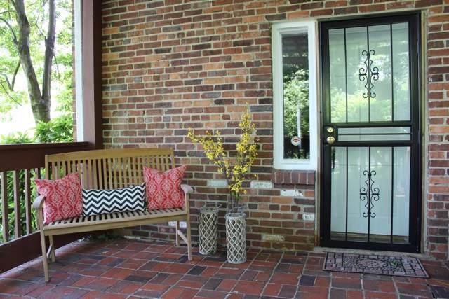 1112 Clifton Ln Unit 21 #21, Nashville, TN 37204 (MLS #RTC2084465) :: Armstrong Real Estate