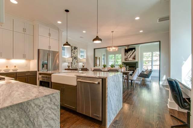 121A Lincoln Ct, Nashville, TN 37205 (MLS #RTC2084505) :: Village Real Estate