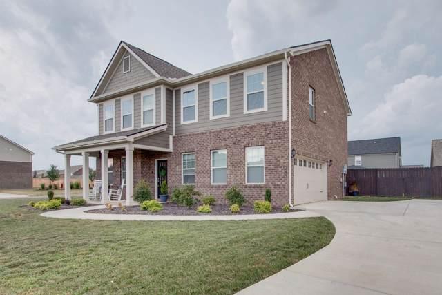803 Sapphire Dr, Murfreesboro, TN 37128 (MLS #RTC2084511) :: Village Real Estate