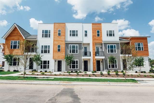 705 Vernon Avenue, Nashville, TN 37209 (MLS #RTC2084528) :: Ashley Claire Real Estate - Benchmark Realty