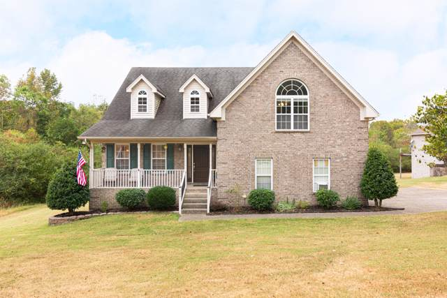 864 Tulip Grove Rd, Hermitage, TN 37076 (MLS #RTC2084578) :: Village Real Estate