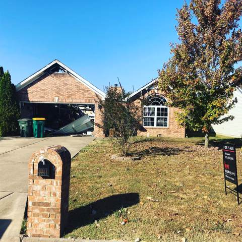 3017 Deer Trail Dr, Spring Hill, TN 37174 (MLS #RTC2084602) :: RE/MAX Homes And Estates