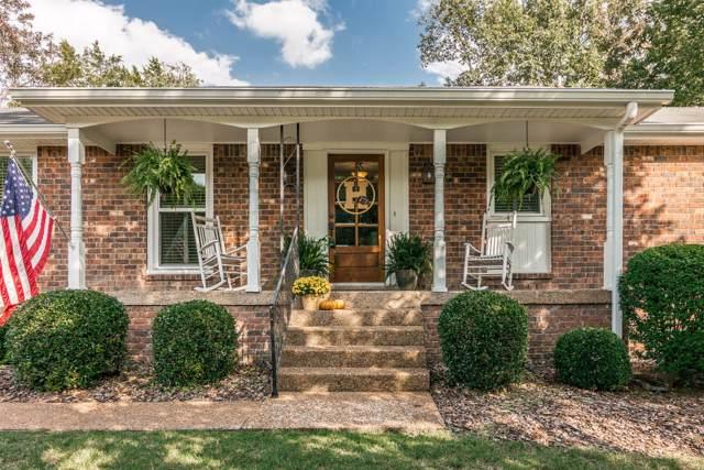 124 Nathan Forest Dr, Hendersonville, TN 37075 (MLS #RTC2084632) :: Village Real Estate
