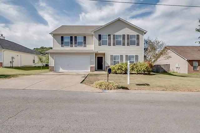 2123 Carlton Ln, Thompsons Station, TN 37179 (MLS #RTC2084646) :: Village Real Estate