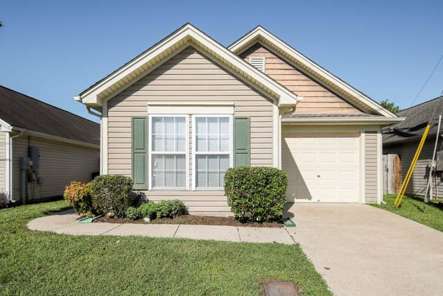 2553 Sonar St, Nashville, TN 37214 (MLS #RTC2084689) :: RE/MAX Homes And Estates