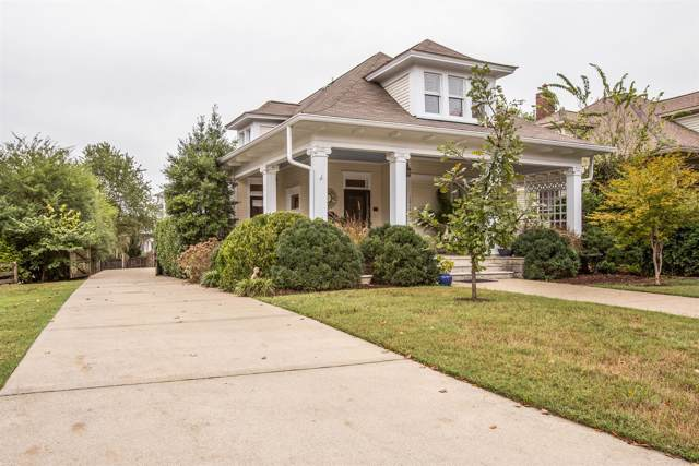 1016 Fair St, Franklin, TN 37064 (MLS #RTC2084691) :: Katie Morrell / VILLAGE