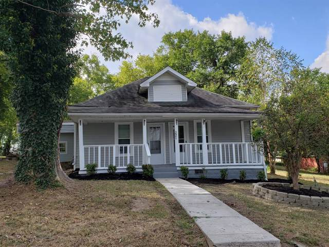 221 E High St, Woodbury, TN 37190 (MLS #RTC2084715) :: RE/MAX Homes And Estates