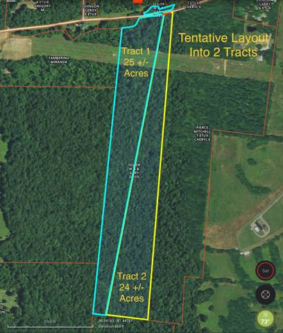 0 West Piney Road - Tract 1, Dickson, TN 37055 (MLS #RTC2084755) :: REMAX Elite
