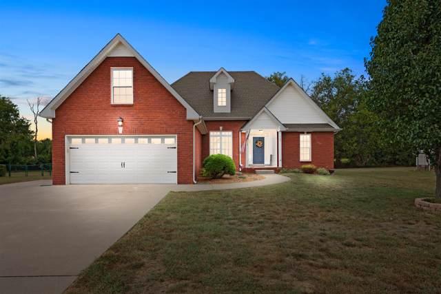 767 Ellie Nat Dr, Clarksville, TN 37040 (MLS #RTC2084764) :: Village Real Estate