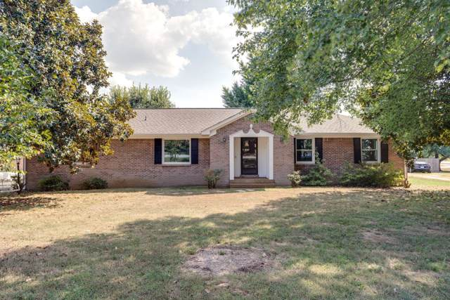 519 Pawnee Trl, Columbia, TN 38401 (MLS #RTC2084769) :: Village Real Estate