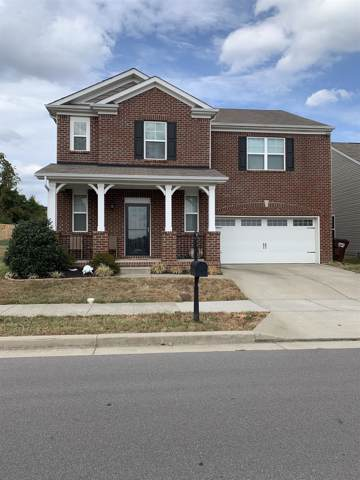 2016 Hickory Brook Dr, Hermitage, TN 37076 (MLS #RTC2084775) :: Village Real Estate