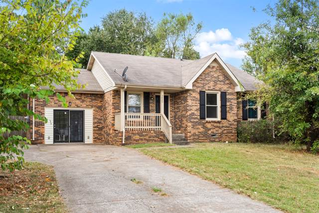 3420 Oak Lawn Dr, Clarksville, TN 37042 (MLS #RTC2084777) :: Nashville on the Move