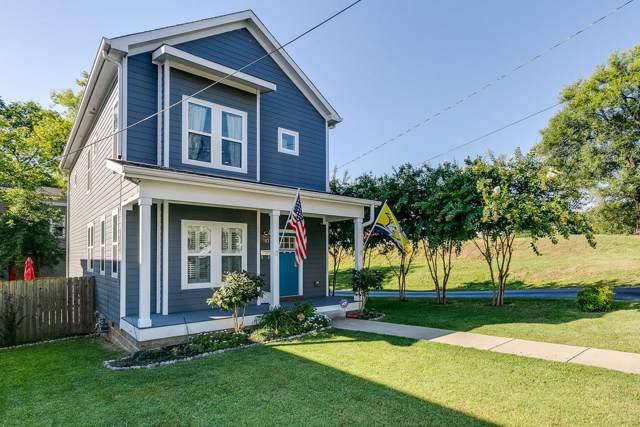 707 Buchanan St, Nashville, TN 37208 (MLS #RTC2084790) :: Village Real Estate