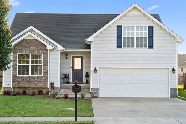 3672 S Jot Dr, Clarksville, TN 37040 (MLS #RTC2084808) :: RE/MAX Homes And Estates