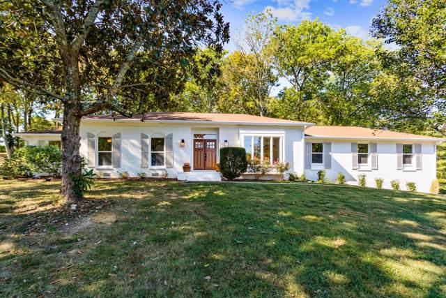 8113 Covington Ct, Brentwood, TN 37027 (MLS #RTC2084821) :: Village Real Estate