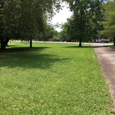 2336 N Jackson St Lot 2, Tullahoma, TN 37388 (MLS #RTC2084823) :: Ashley Claire Real Estate - Benchmark Realty